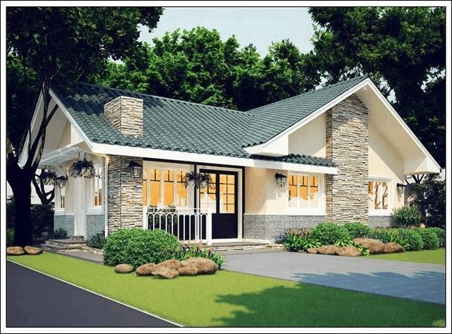 Cùng chiêm ngưỡng 33 mẫu thiết kế nhà sang trọng đẹp ấn tượng nhất