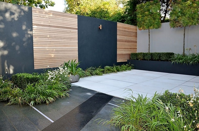Thiết kế biệt thự nhà vườn sang trọng, hòa mình với thiên nhiên
