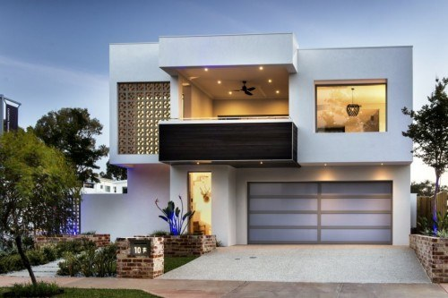 33 mẫu thiết kế villa biệt thự đẹp ấn tượng nhất 16