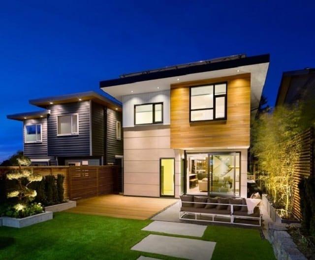 33 mẫu thiết kế villa biệt thự đẹp ấn tượng nhất 1