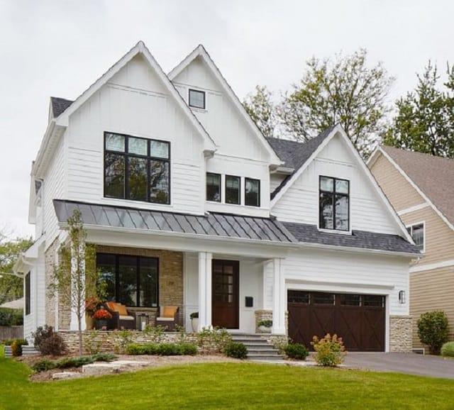 33 mẫu thiết kế villa biệt thự đẹp ấn tượng nhất 3