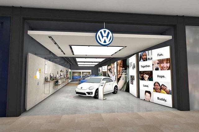 33 mẫu thiết kế cửa hàng đẹp ấn tượng nhất 4