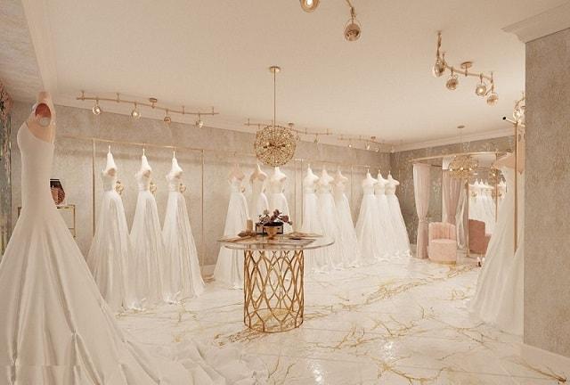33 mẫu thiết kế cửa hàng đẹp ấn tượng nhất 5