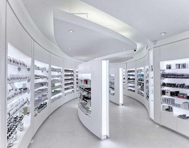 33 mẫu thiết kế cửa hàng đẹp ấn tượng nhất 6