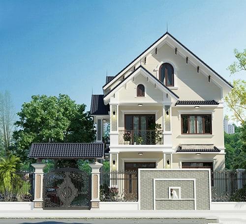 33 mẫu thiết kế nhà hiện đại đẹp ấn tượng nhất 26