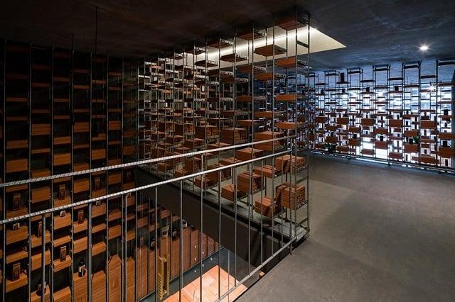 33 mẫu thiết kế cửa hàng đẹp ấn tượng nhất 9
