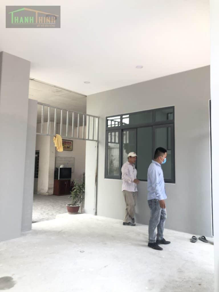 Sửa Chữa Cải Tạo Văn Phòng Quận Bình Thạnh, HCM 10