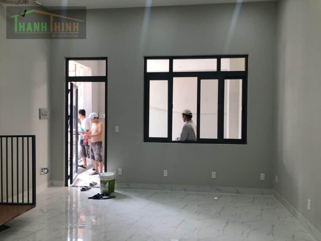 Sửa Chữa Cải Tạo Văn Phòng Quận Bình Thạnh, HCM 27