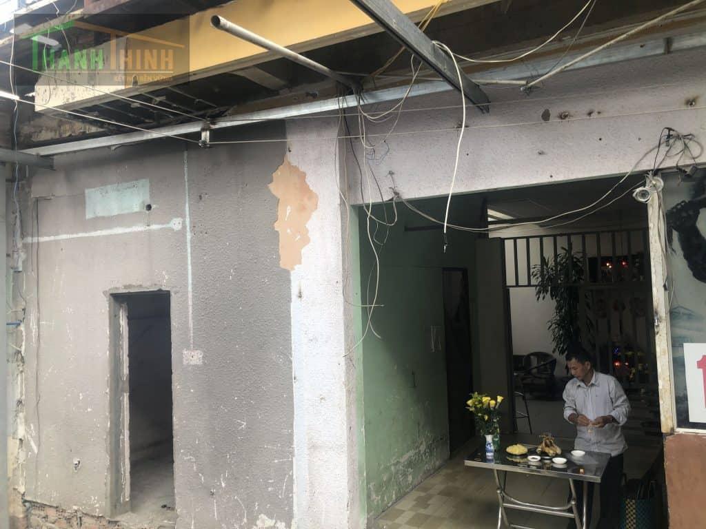 Sửa Chữa Cải Tạo Văn Phòng Quận Bình Thạnh, HCM 4