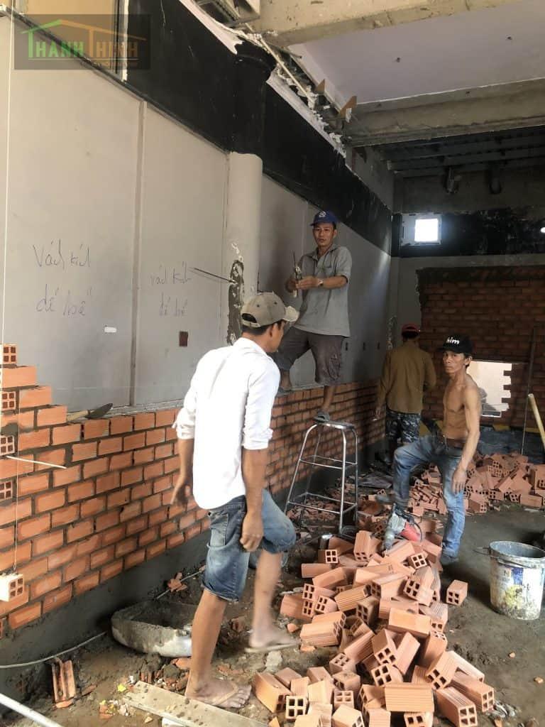 Sửa Chữa Cải Tạo Văn Phòng Quận Bình Thạnh, HCM 8