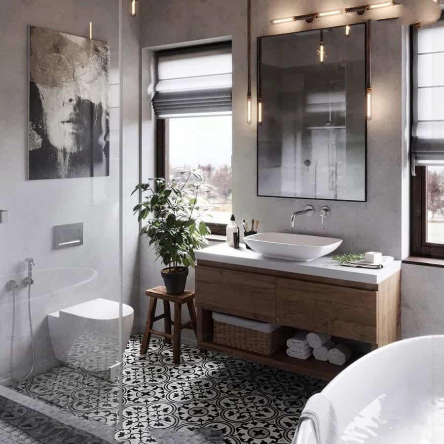 Một Vài Lưu Ý Nhỏ Sẽ Giúp Bạn Tiết Kiệm Chi Phí Khi Sửa Chữa Cải Tạo Phòng Tắm