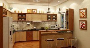 Bật Mí Ý Nghĩa Của Bếp Và Cách Bố Trí Bếp Hợp Phong Thủy 1