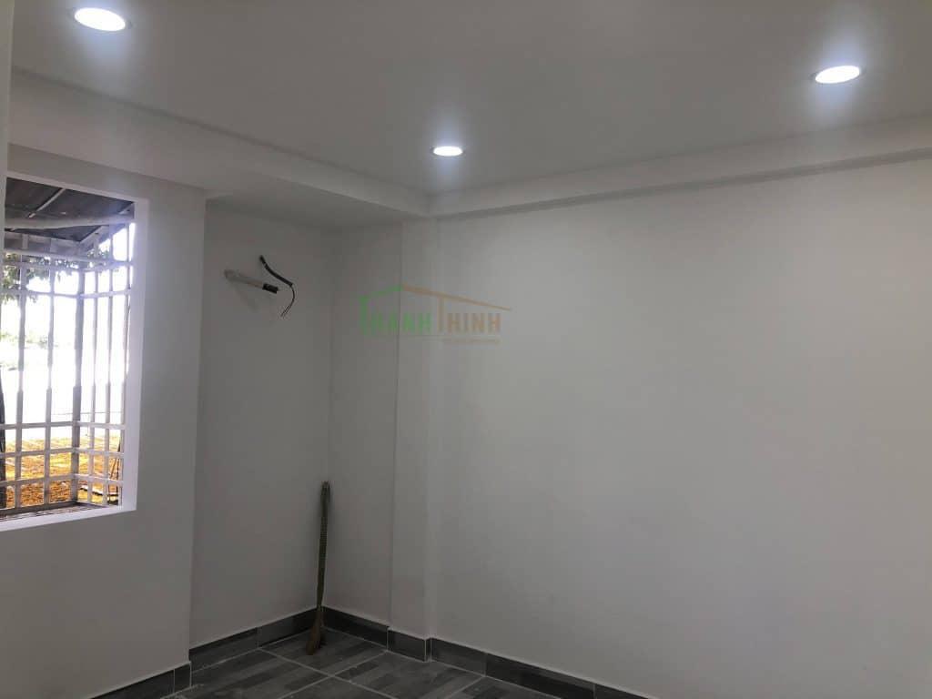 Cải Tạo Cư Xá Thanh Đa 60m2 Quận Bình Thạnh T.p HCM Trọn Gói 130 Triệu 11