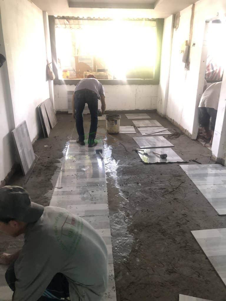 Cải Tạo Cư Xá Thanh Đa 60m2 Quận Bình Thạnh T.p HCM Trọn Gói 130 Triệu 3