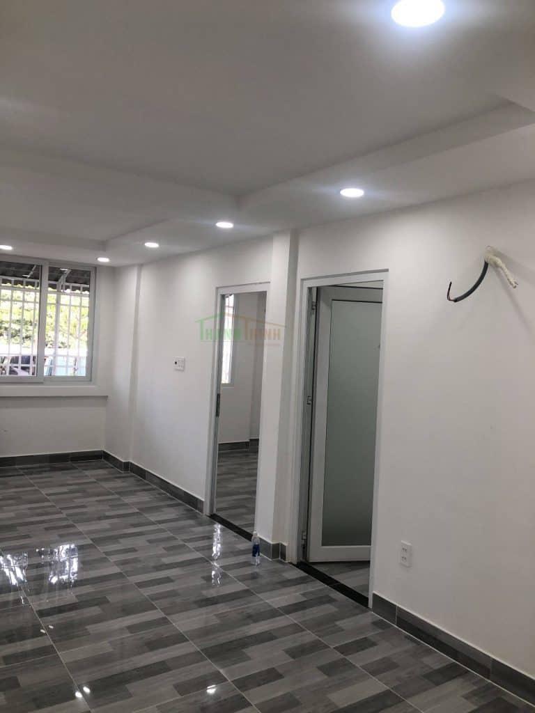 Cải Tạo Cư Xá Thanh Đa 60m2 Quận Bình Thạnh T.p HCM Trọn Gói 130 Triệu 21