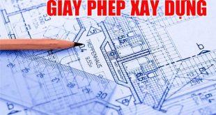 Những điều cần biết về việc điều chỉnh giấy phép xây dựng khi đang thi công 4