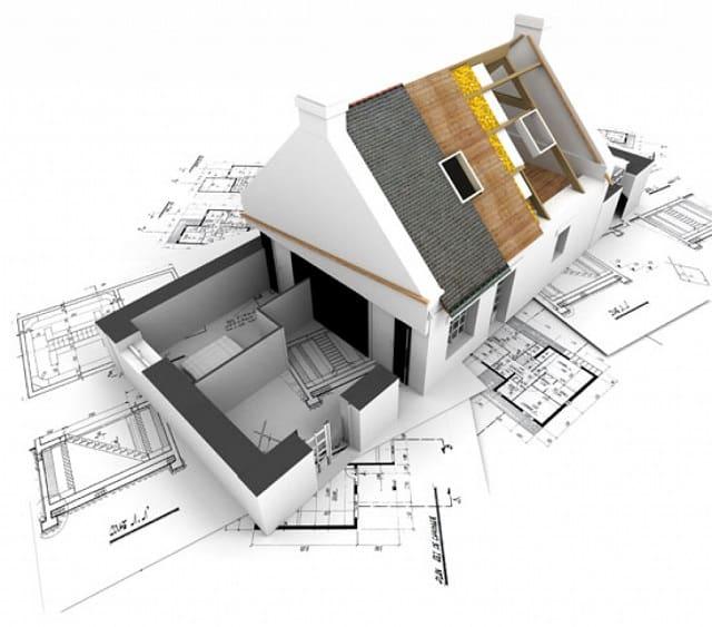 Xây dựng công trình không đúng với giấy phép xây dựng