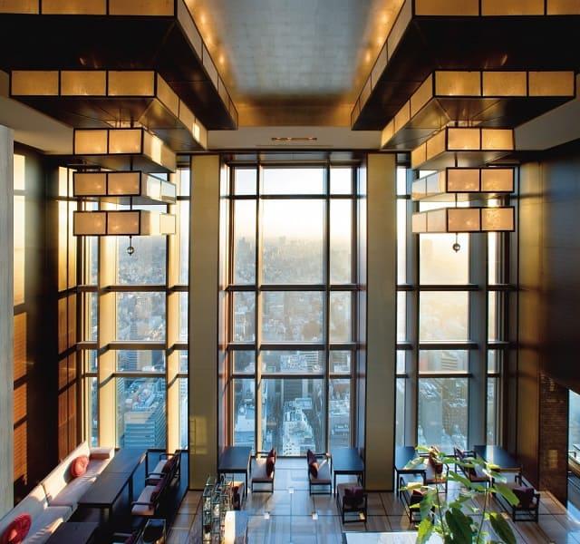Khách sạn lấy gam màu xanh lá làm chủ đạo tạo ấn tượng mạnh mẽ với mọi người