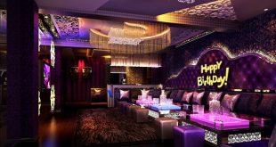 33 Mẫu Thiết Kế Phòng Karaoke Đẹp Ấn Tượng Nhất 1