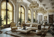 33 mẫu thiết kế nhà cao cấp luxury đẹp ấn tượng nhất 39