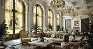 33 Mẫu Thiết Kế Nhà Cao Cấp Luxury Đẹp Ấn Tượng Nhất 1