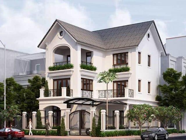 Thiết kế ngôi nhà mang đến vẻ đẹp đơn giản, tinh tế cuốn hút