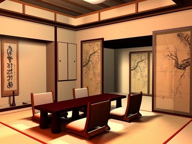 33 Mẫu Thiết Kế Nhà Thiền - Zen Đẹp Ấn Tượng Nhất 14