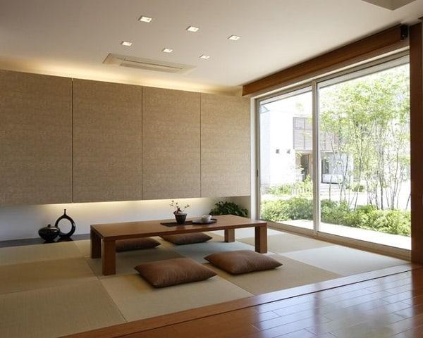 33 Mẫu Thiết Kế Nhà Thiền - Zen Đẹp Ấn Tượng Nhất 32