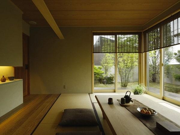 33 Mẫu Thiết Kế Nhà Thiền - Zen Đẹp Ấn Tượng Nhất 5
