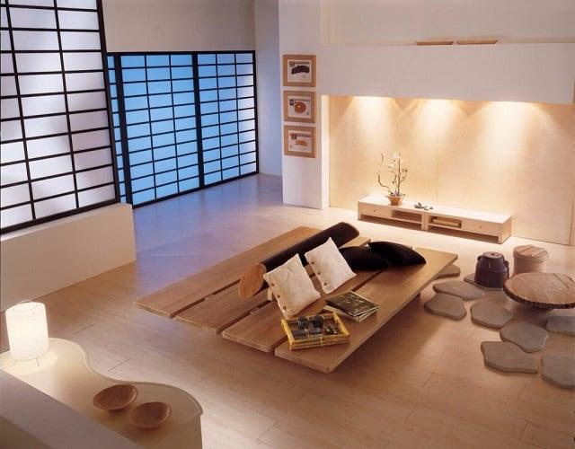 33 Mẫu Thiết Kế Nhà Thiền - Zen Đẹp Ấn Tượng Nhất 16