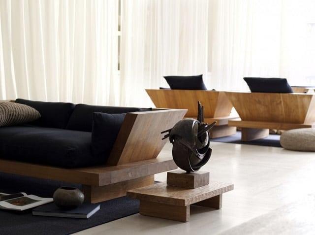 33 Mẫu Thiết Kế Nhà Thiền - Zen Đẹp Ấn Tượng Nhất 20