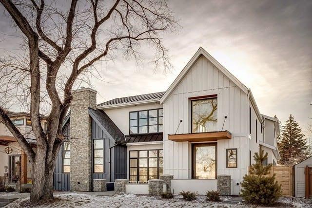 Khám Phá Ngôi Nhà Đẹp Hút Hồn Với Nội Thất Gỗ Trang Nhã 1