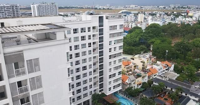 Thời hạn bảo hành căn hộ chung cư là tối thiểu 60 tháng