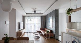 Căn Hộ  Hà Nội gây ấn tượng bởi phong cách thiết kế tối giản kiểu Nhật 33