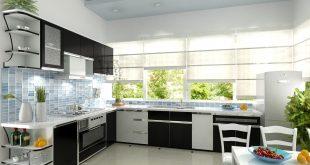 Bật Mí Những Nguyên Tắc Phong Thủy Trong Nhà Bếp 2