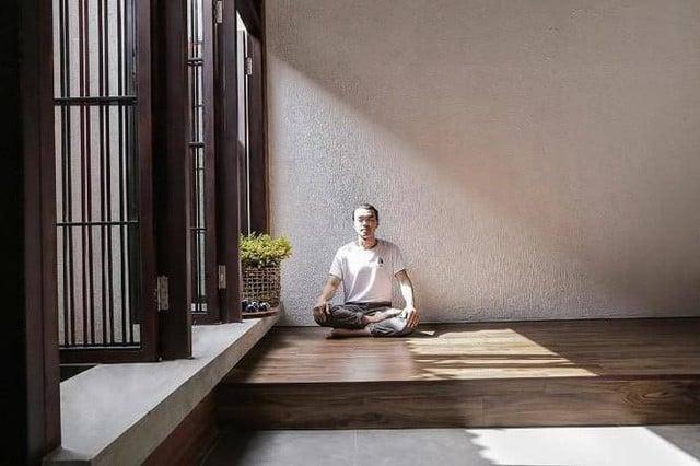 Ngôi Nhà Nổi Bật Với Thiết Kế Theo Phong Cách Nhật Bản 5