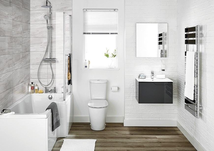 kinh nghiệm sửa chữa phòng tắm tiết kiệm chi phí