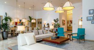 Ngất Ngây Với Căn Hộ Penthouse Mang Phong Cách Đương Đại 35