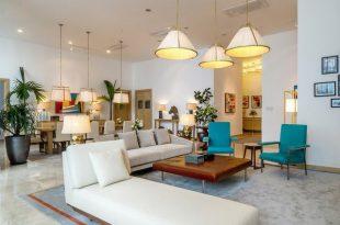 Ngất Ngây Với Căn Hộ Penthouse Mang Phong Cách Đương Đại 28