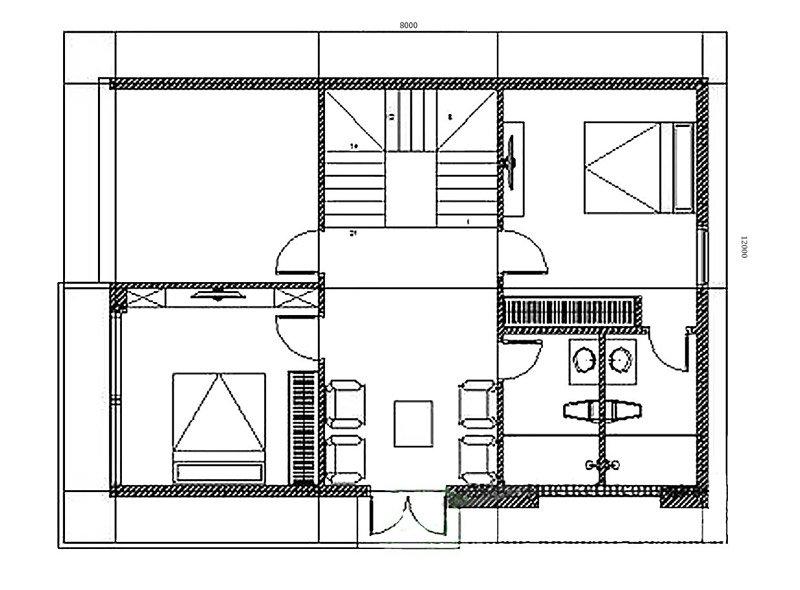 Ngắm Nhìn 3 Mẫu Biệt Thự Mini Khiến Người Người Xao Xuyến 5