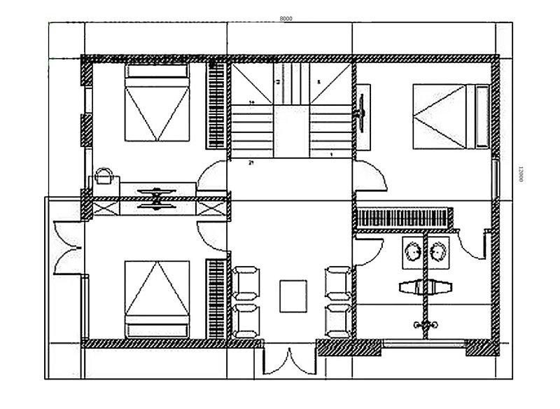 Ngắm Nhìn 3 Mẫu Biệt Thự Mini Khiến Người Người Xao Xuyến 4