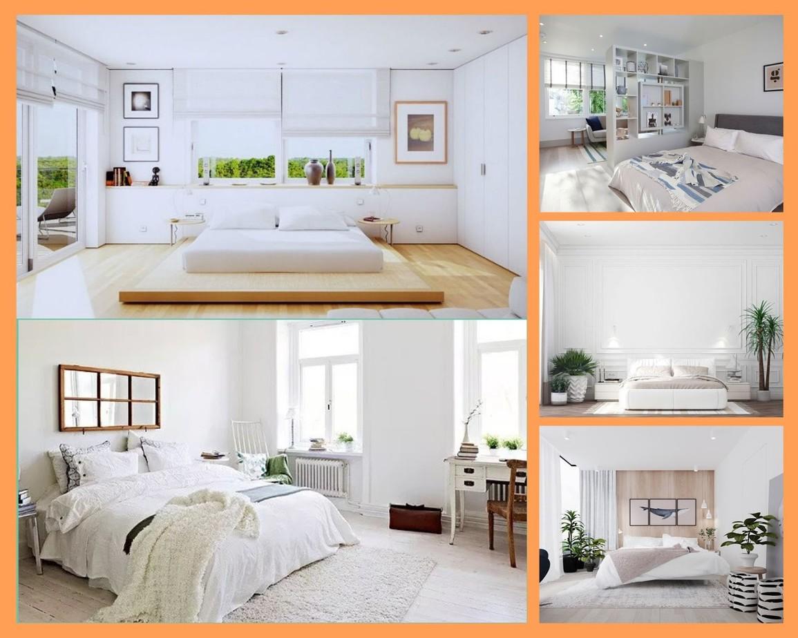 Phòng Ngủ Không Giường - Ý Tưởng Thông Minh Mang Đến Vẻ Đẹp Mới Lạ 2