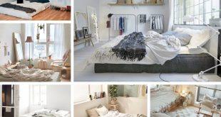Phòng Ngủ Không Giường - Ý Tưởng Thông Minh Mang Đến Vẻ Đẹp Mới Lạ 1