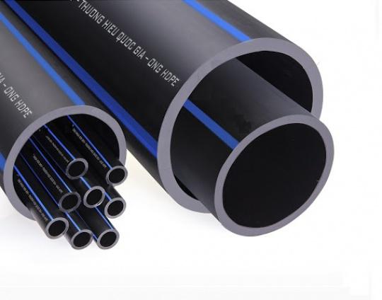 Báo Giá Vật Liệu Xây Dựng: Ống Nhựa, Ống Nước 3