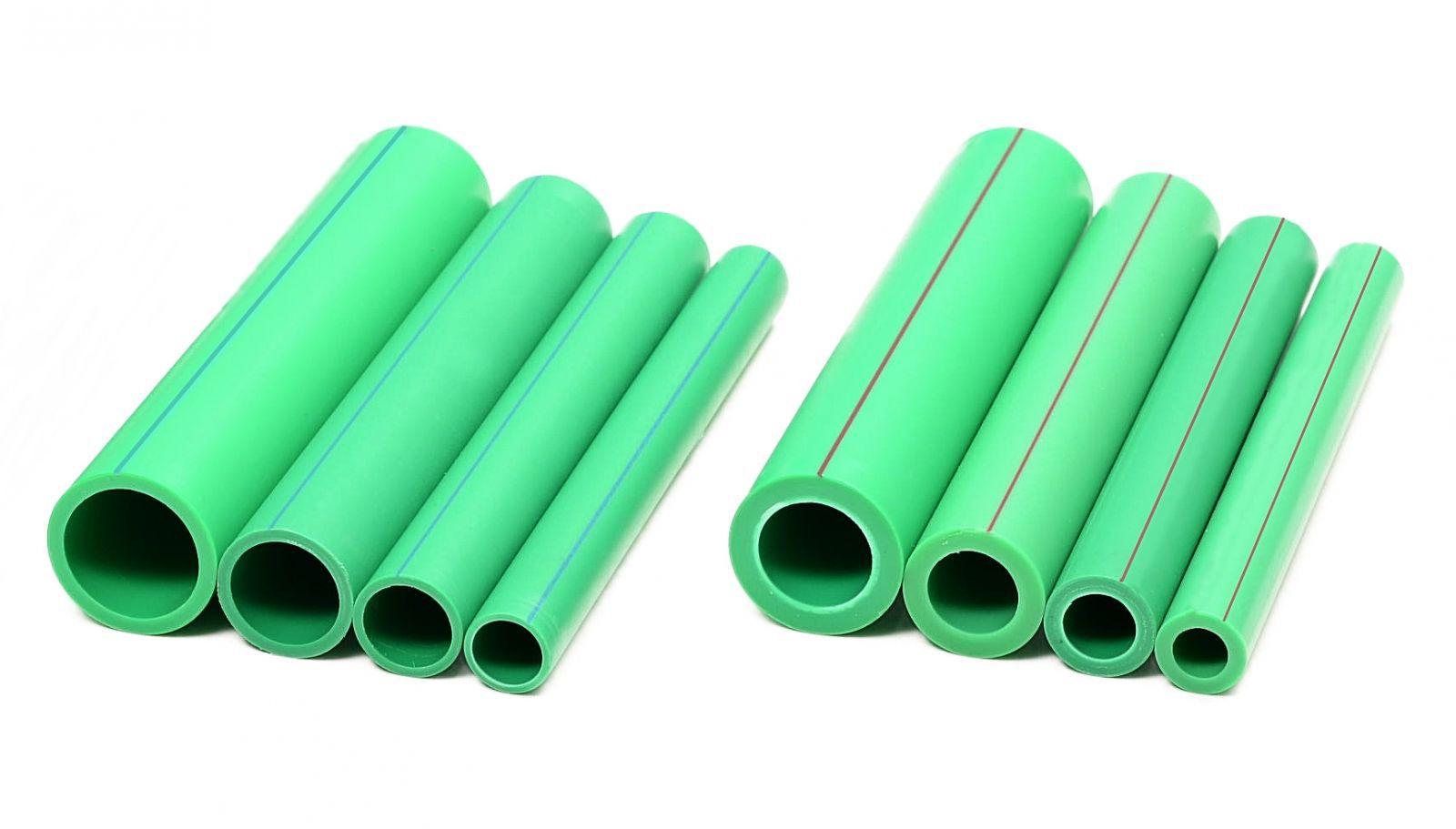 Báo Giá Vật Liệu Xây Dựng: Ống Nhựa, Ống Nước 4