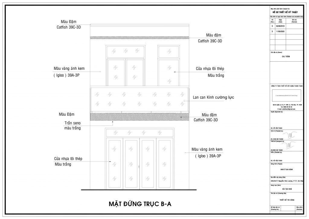 Sửa Chữa Nâng Tầng Nhà Móng Yếu Bằng Sàn Vật Liệu Nhẹ Cemboard 1