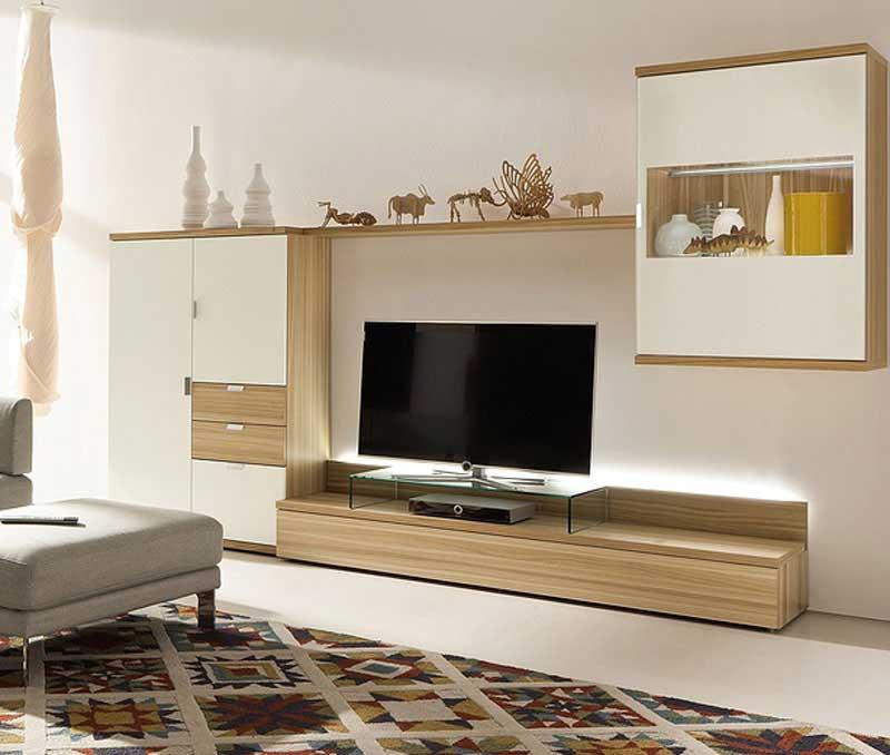 nguyên tắc bố trí nội thất cho chung cư nhỏ