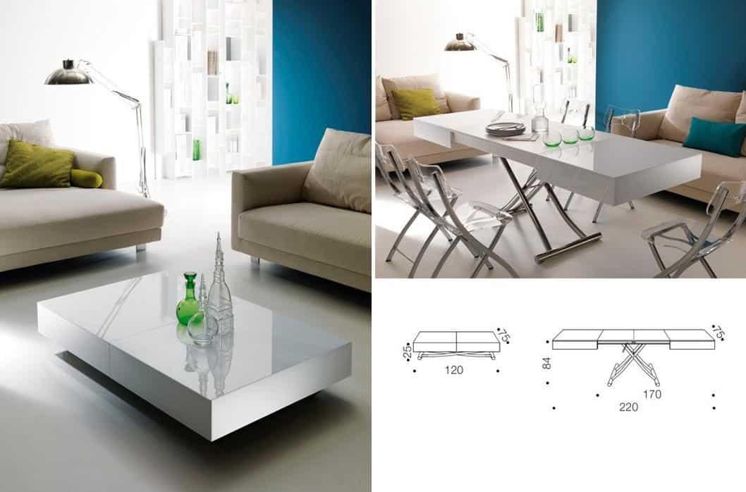 thiết kế nội thất cho chung cư diện tích nhỏ