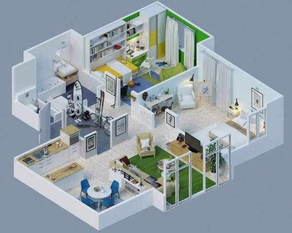 kinh nghiệm trở thành nhà thiết kế nội thất
