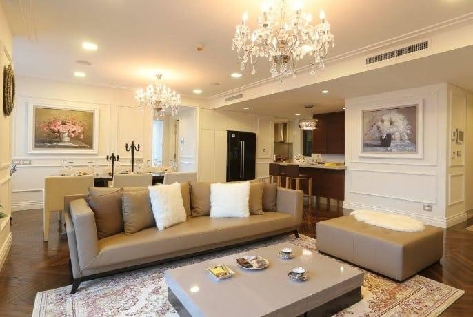 ý tưởng biến hóa ngôi nhà thành không gian đẹp